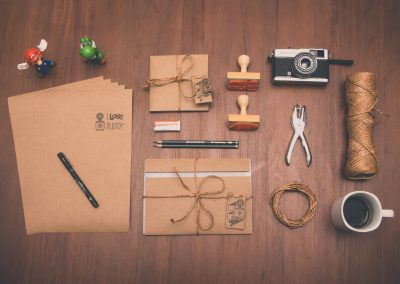 Creating a Marketing Strategy for your Startup in 7 Easy Steps