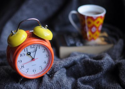 Seven Ways to Better Time Management of Social Media Marketing