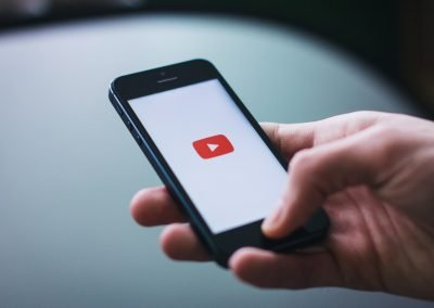How law firms can use YouTube for business development?