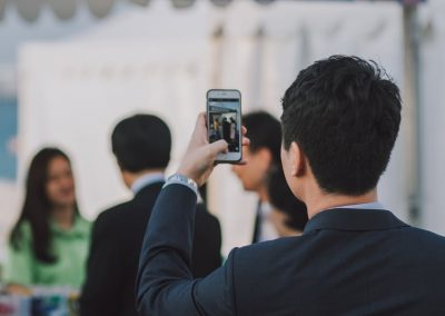 From Monologue to Dialogue- How Law Firms can Build Client Engagement through Social Media