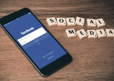 Why small and medium law firms should invest in Social Media Marketing?